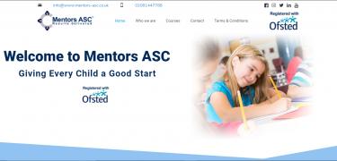 mentors-asc project